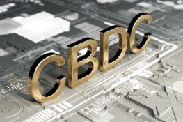 Aproximadamente el 90 por ciento de los países que representan la economía global exploran las CBDC, dice el informe