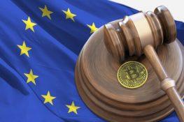 La Comisión Europea avanza para endurecer las reglas sobre transferencias de criptomonedas