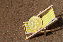 Bitcoin en las bolsas experimenta una fuerte caída de 50 días, lo que sugiere una disminución de la presión del lado de la venta