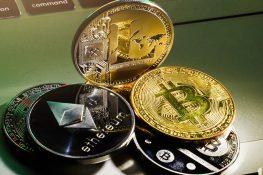 Casi $ 98 mil millones se evaporaron en el espacio criptográfico provocado por una gran venta masiva en el mercado de valores global