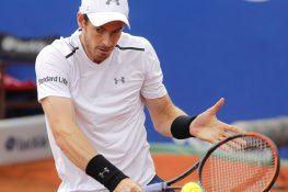 El mejor jugador de tenis Andy Murray en Wimbledon NFT vendido por $ 177,777 en una subasta