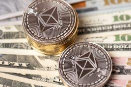 Ethereum está estableciendo tres veces más valor en cadena que Bitcoin Daily