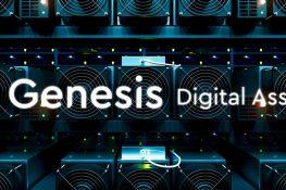 Genesis Digital Assets recauda $ 125 millones para expandir el negocio de minería de Bitcoin