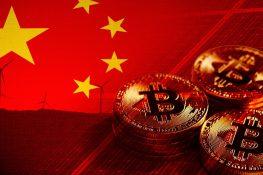 La provincia china de Anhui se convierte en la última región en romper el látigo en la minería criptográfica