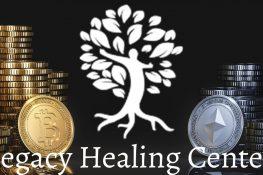 Legacy Healing Center acepta la opción de pago criptográfico para un mayor tratamiento de adicciones