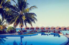 Los pabellones de Luxury Hotel & Resort Group dan la bienvenida a reservas en más de 40 criptomonedas