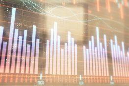 Los volúmenes de comercio de criptomonedas en las bolsas se hundieron en más del 40% en junio