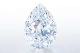 Más de 101 quilates de diamantes vendidos por $ 12.2 millones en cripto en Hong Kong