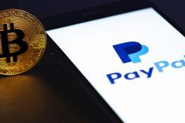 PayPal aumenta los límites semanales para compras criptográficas a $ 100,000