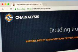 La represión regulatoria empujó a EE. UU. Y China a la lista de adopción de criptomonedas, dice Chainalysis