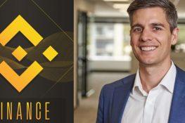 Binance Australia nombra al ex DigitalX EXEC Leigh Travers como nuevo CEO