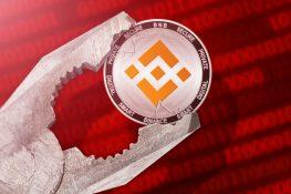 Binance suspende productos derivados basados en criptomonedas en Hong Kong