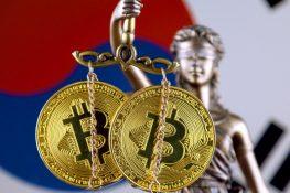 El sector criptográfico de Corea del Sur enfrenta vientos en contra por los desafíos de regulaciones legales más estrictas en el futuro