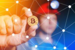 La dificultad de la minería de Bitcoin alcanza un máximo de un mes