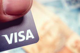 Visa integra servicios de criptomonedas en bancos brasileños