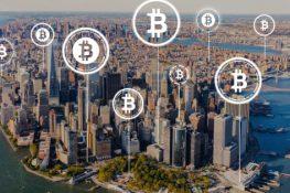 El candidato a la alcaldía Curtis Sliwa quiere hacer de Nueva York la ciudad más amigable con las criptomonedas en EE. UU.