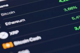 Análisis del mercado criptográfico: los gráficos de precios de BTC, ETH, DOT, LINK, ATOM muestran signos alcistas