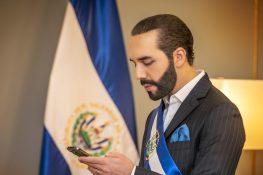 El Salvador compra 150 Bitcoins nuevos, Bukele: Compra la inmersión, ahora tiene 700 monedas