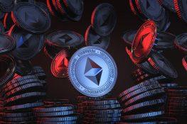 Ethereum quemado se acerca a un valor de mil millones de dólares
