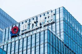 La crisis financiera de China Evergrande desencadenó la liquidación del lunes, los precios de las criptomonedas siguen la caída