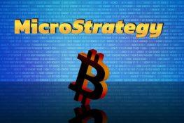 Las acciones de Microstrategy experimentan pérdidas de información privilegiada con la última corrección de Bitcoin