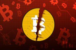 Las devoluciones promedio de 30 días de Bitcoin caen al mínimo de 8 semanas