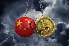 Los precios de Bitcoin, Ethereum, Solana y otras criptomonedas se desploman aún más después de la nueva prohibición de las criptomonedas en China