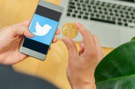 Twitter supuestamente desarrolla el servicio de propinas de Bitcoin para enviar dinero a cuentas favoritas