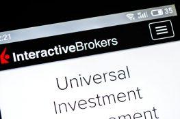 Interactive Brokers lanza el servicio de comercio de criptomonedas para asesores financieros de EE. UU.