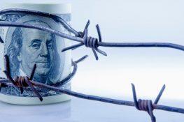 Las monedas digitales obstaculizan los esfuerzos de sanción del Tesoro de EE. UU., Según un informe