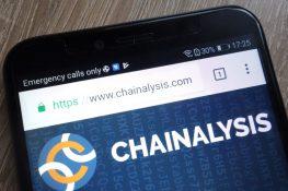 Chainalysis agrega Bitcoin al balance general a medida que BTC se eleva por encima de $ 63,000