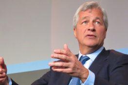 El CEO de JP Morgan, Jamie Dimon, llama a Bitcoin 'inútil'