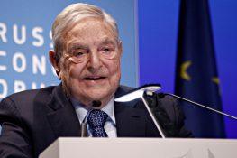 El Family Office de George Soros confirma el comercio de Bitcoin