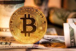 El dominio de Bitcoin se dispara a medida que la capitalización de mercado supera los $ 1 billón