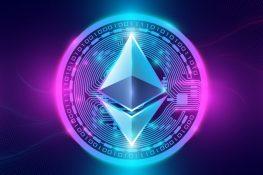 El uso de Ethereum es ahora 54 veces superior al de Bitcoin, ya que Ethereum 2.0 se convierte en el mayor titular de ETH