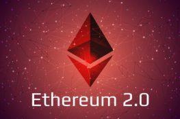 El valor total bloqueado en Ethereum 2.0 alcanza un récord en medio del suministro de ETH en los intercambios.