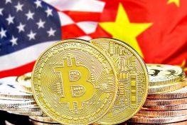 Estados Unidos ahora se ubica por delante de China en el total de servidores de minería de Bitcoin alojados