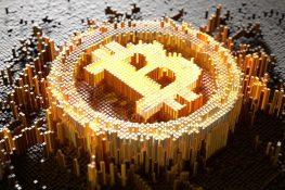 Grandes transacciones de Bitcoin por valor de más de $ 100K se disparan