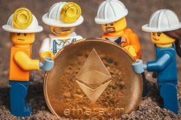 Los saldos de Ethereum Miner alcanzan un máximo de 50 meses mientras ETH lidera las ventas de NFT
