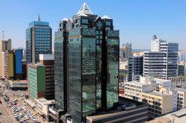 Zimbabwe planea respaldar los ETF criptográficos y reducir el costo de las remesas